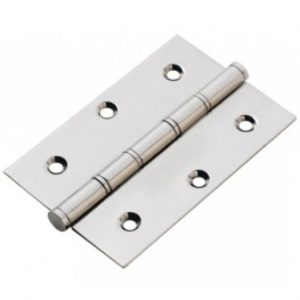 Examples of reusable materials - Door hinges and hardware