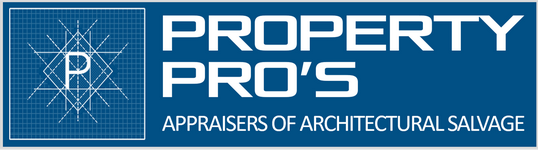 Deconstruction and Reusable Building Material Appraisals : Property Pros Retina Logo